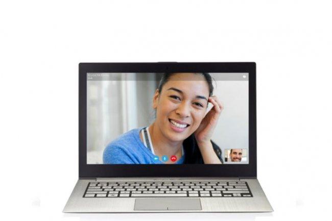 Microsoft a renforcé la sécurité de Skype, son service de VoIP, sur ordinateur et sur mobile Crédit: D.R