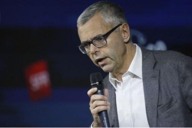 Michel Combes indique que l'acquisition complète de Numergy s'intègre à la stratégie Entreprise du groupe Altice. (crédit : D.R.)