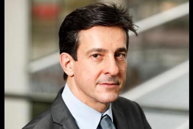 Bernard Etchenagucia est directeur général de Mitel France. (crédit : D.R.)