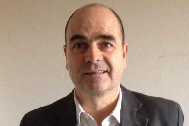 Comptable de formation, René-Yves Labranche vient d'obtenir son quatrième poste de DSI en collectivité territoriale.