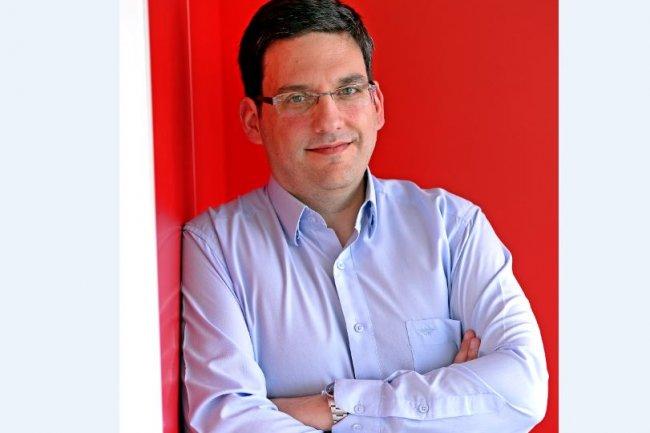 Olivier de la Clergerie, co-fondateur de l'école LDLC, a choisi une approche globale technique et métier pour former les étudiants aux métiers du numérique