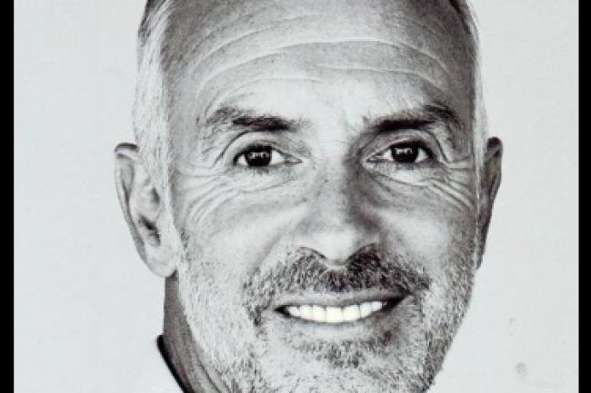Thierry Rouquet est cofondateur et président de Sentryo. (crédit : D.R.)