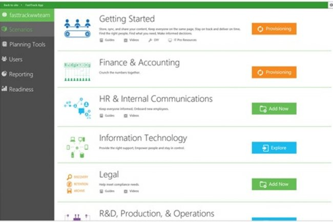 Pour accélérer la transition vers l'abonnement, Microsoft simplifie la migration vers Office 365 pour les PME.