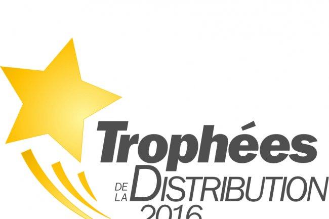 Voter pour les Trophées de la Distribution 2016