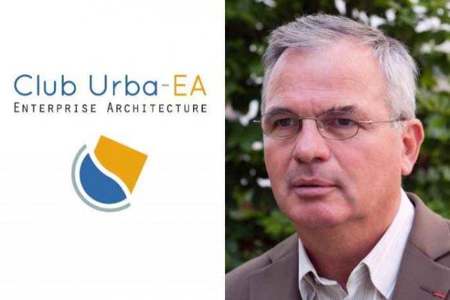 Après avoir été vice-président du Cigref et DOSI du Groupement des Mousquetaires, Georges Epinette a été élu président du club des architectes d'entreprises