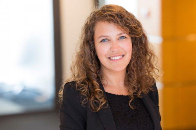 Anne-Sophie Mouren, avocat chez Pinsent Masons