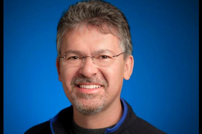Directeur de l'ingénierie de Google depuis 2010, John Giannandrea devrait prendre du galon en étant d'après Bloomberg nommé à la vice-présidence. (crédit : D.R.)