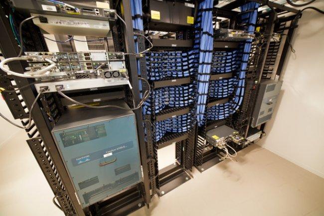 Pour contrer OpenStack, Microsoft pousse son cloud privé Azure Stack attendu à la fin de l'année. (Crédit D.R.)