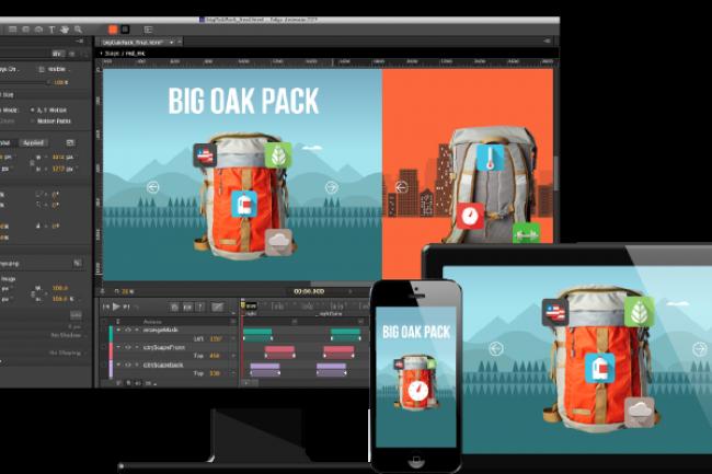 Adobe Animate, le remplaçant de Flash Professional est désormais disponible