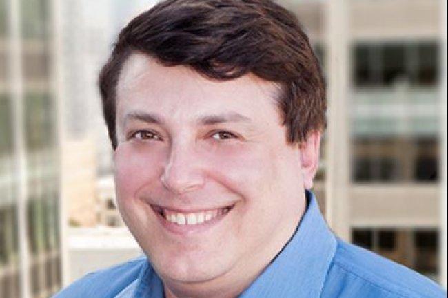 Eugene Kolker occupe depuis près de dix ans le poste de CDO, chief data officer, à l'hôpital pour enfants de Seattle. (crédit : Seattle's Children Hospital)