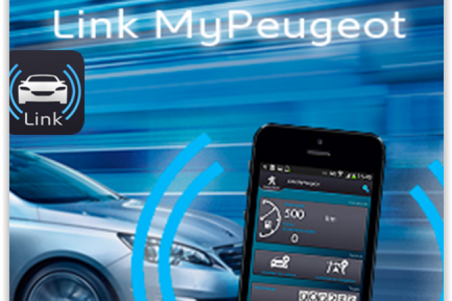 PSA Peugeot-Citroën s'est tourné vers Jasper et sa plateforme de gestion IoT pour assurer un meilleur suivi de ses véhicules connectés. (crédit : D.R.)