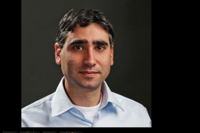 Martin Casado quitte ses fonctions de vice président et de responsable de l'activité réseaux et sécurité de VMware pour atterrir chez a16z. Crédit: D.R