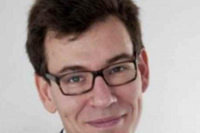 Philippe Baptiste a été nommé Directeur Scientifique de Total - © Cyril Frésillon – CNRS Photothèque