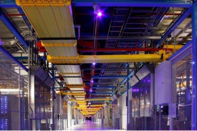 L'opérateur de datacenters Equinix a choisi de s'investir dans le secteur de l'éducation en nouant un partenariait avec l'IUT de Villetaneuse. (Crédit : Equinix)