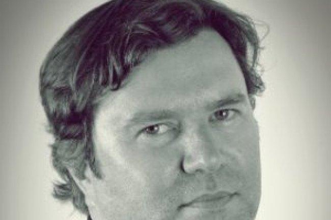 Yves Cointrelle, directeur de la stratégie et du développement Big Data chez Viseo. (crédit : D.R.)