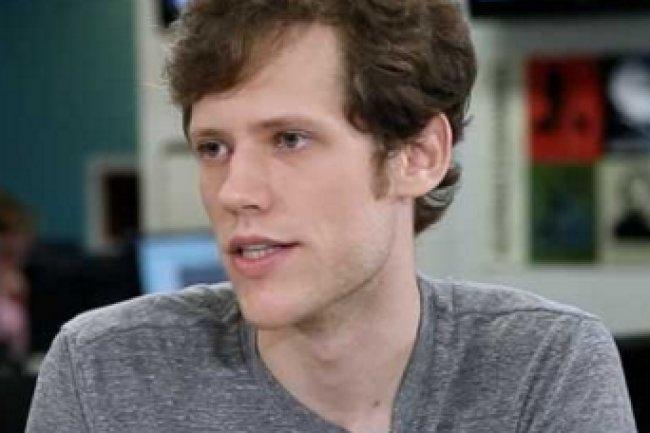 Google n'a officiellement pas communiqué sur le poste que va maintenant occuper Christopher Poole, créateur de 4chan, dans la société. (crédit : D.R.)