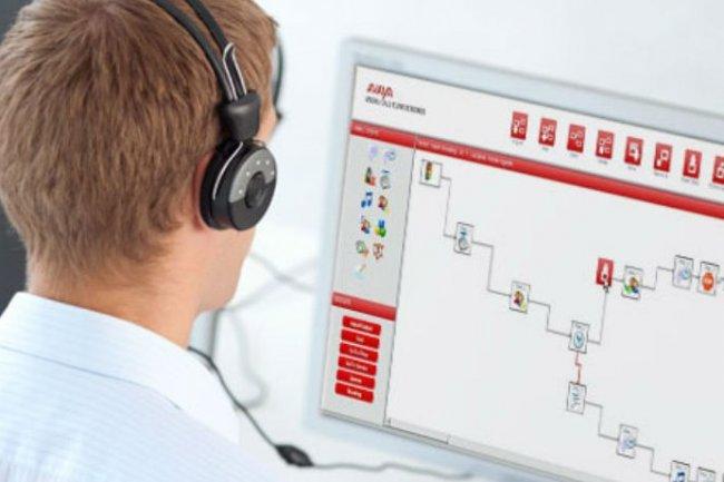 La supervision des contacts avec Contact center select.