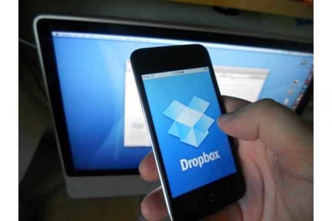 Dropbox stocke désormais les fichiers de ses utilisateurs dans sa propre infrastructure. (Source: flickr.com/photos/ilamont / CC BY 2.0)