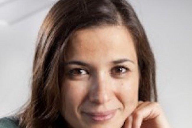 Présente chez Microsoft depuis 2011, Carole Benichou devient directrice marketing de Microsoft Office France. (Crédit D.R)