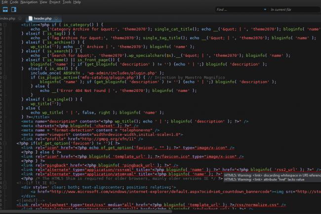 LMI recherche un développeur Web PHP
