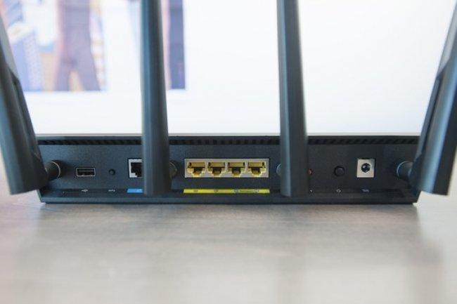 Le ver Remaiten permet de pirater des routeurs Linux et servir à lancer des attaques DDoS. (crédit : Michael Homnick)