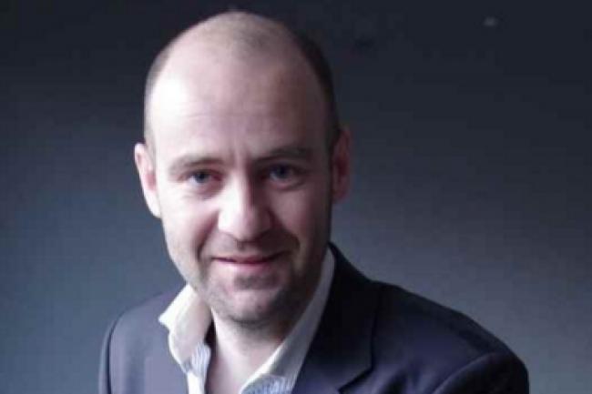Aymeric Fournier, PDG fondateur de WineDataSystem, a pris lui-même la décision d'un choix technique structurant. (crédit : D.R.)