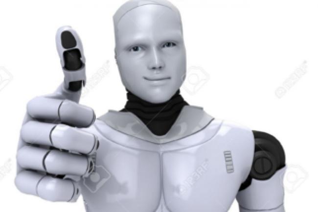 Le scandale des vendeurs humains malveillants à contraint les opérateurs télécoms à s'unir pour imposer d'ici 2018 le remplacement de leurs équipes de ventes par des robots. (crédit : Iloverobot.dz)