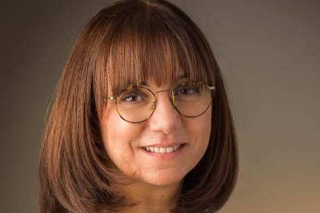 Marie Véronique Lacaze, présidente et CEO de Witbe, espère lever 11,7 millions d'euros pour assurer le développement de sa société. (crédit : D.R.)
