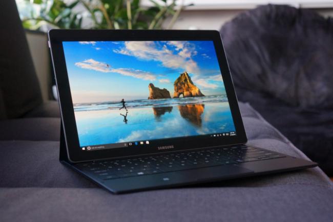 Test Samsung Galaxy TabPro S : Un magnifique clone de Surface Pro (2ème partie)