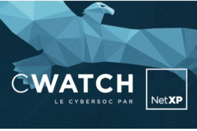 En 2015, NetXP a lancé un offre de CyberSOC (Cybersecurity Operation Center) en mode hébergé sous l'appellation C-WATCH.