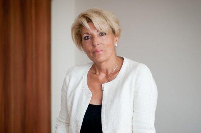 Viviane Chaine-Ribeiro, présidente de Talentia Software, a récemment été nommée au Conseil stratégique pour l'attractivité et l'emploi de la Région Ile-de-France. (crédit : D.R.).