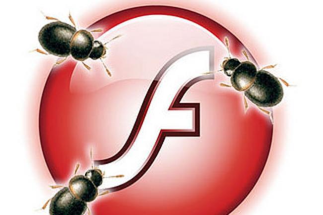 Le correctif pour la dernière faille critique du lecteur Flash d'Adobe se fait encore attendre. (crédit : D.R.)