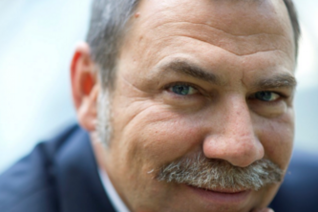 Gilles Fabre était directeur général d'Easynet France avant de prendre la direction d'Interoute dans l'Hexagone. (crédit : D.R.)