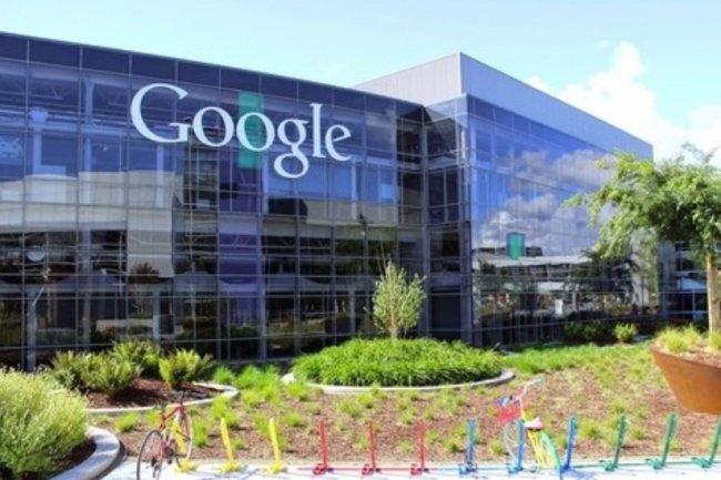 Alertée par Google sur des risques d'attentats, la police de Mountain View a décidé de faire évacuer certains bâtiments situés sur le campus de la firme. Crédit: D.R.