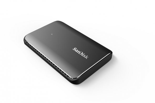 test sandisk extreme 900 un ssd vraiment rapide le monde informatique. Black Bedroom Furniture Sets. Home Design Ideas