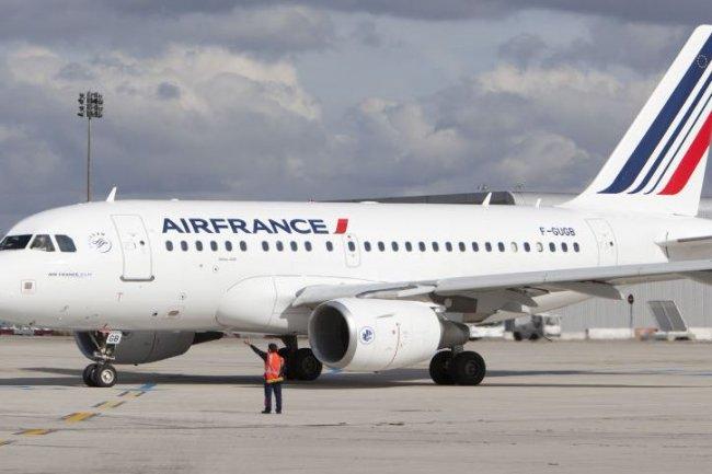 Air France-KLM doit s'appuyer sur un réseau de communications réactif, rapide et fiable. (crédit : D.R.)