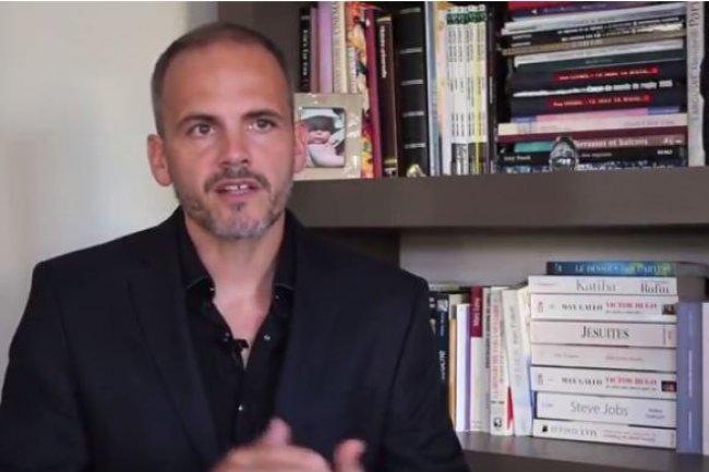 Frédéric Plais est le CEO de Platform.sh qui a pris son indépendance de Commerce Guys au début de l'année pour se concentrer sur son offre PaaS. (crédit : D.R.)