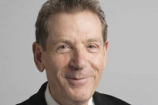 Alexandre Linden, conseiller honoraire à la Cour de cassation et Membre élu de la formation restreinte de la CNIL, est en charge du contrôle du blocage des sites en France. (crédit : D.R.)