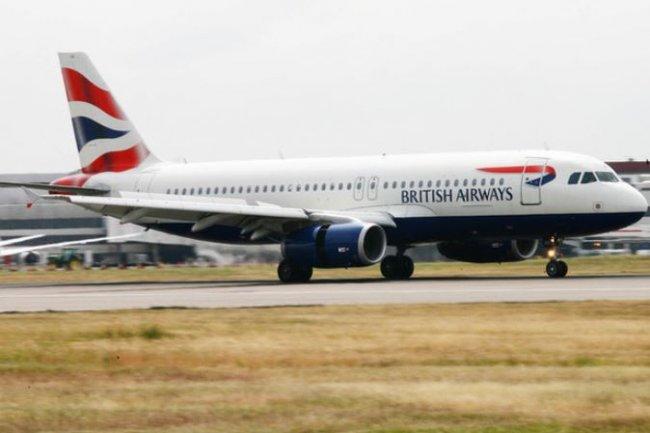 Un A320 de British Airways est apparemment entré en collision avec un drone hier près d'Heathrow. Il a pu repartir sans dommage, mais une enquête est en cours. (crédit : British Airways)