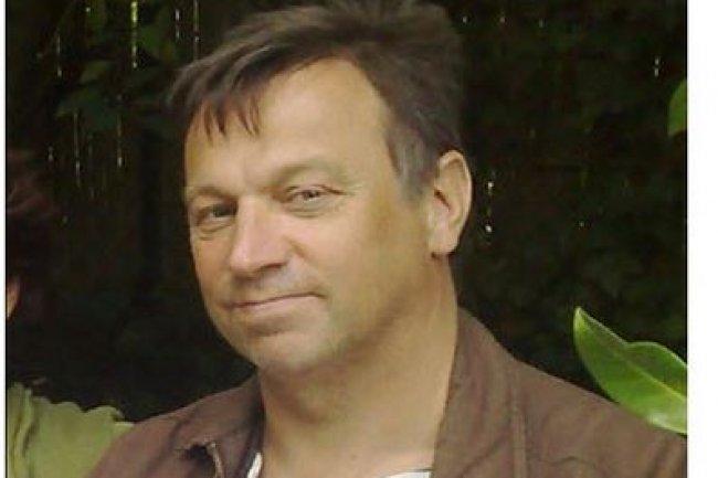 Thierry Outrebon a été responsable de la rubrique Réseaux du Monde Informatique entre 1991 et 1994. (crédit : D.R.)