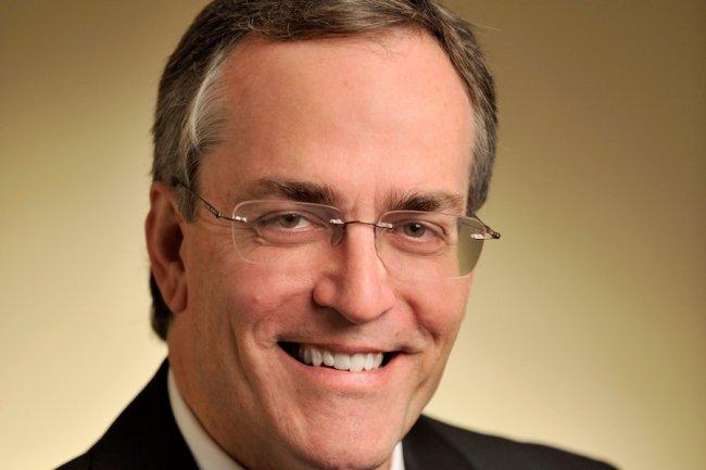 Paul Rooke, président et CEO de Lexmark, restera à son poste après le rachat de l'entreprise par un consortium chinois emmené par apex.