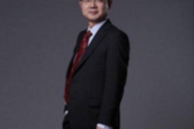 En tant que PDG d'Alcatel-Lucent Entereprise, Jack Chen accompagnera le travail déjà accompli par le groupe dans les services cloud. (Crédit: D.R.)