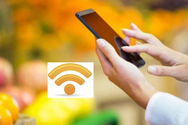 En déployant 5000 balises beacons dans des commerces parisiens avec Phenix Groupe, Orange permettra à sa régie Orange Advertising de proposer des services ciblés aux annonceurs. (crédit : D.R.)