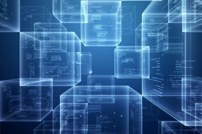 Les rachats se multiplient dans les fintechs avec un intérêt tout particulier pour les start-ups spécialisée dans la technologie blockchain. (Crédit D.R.)