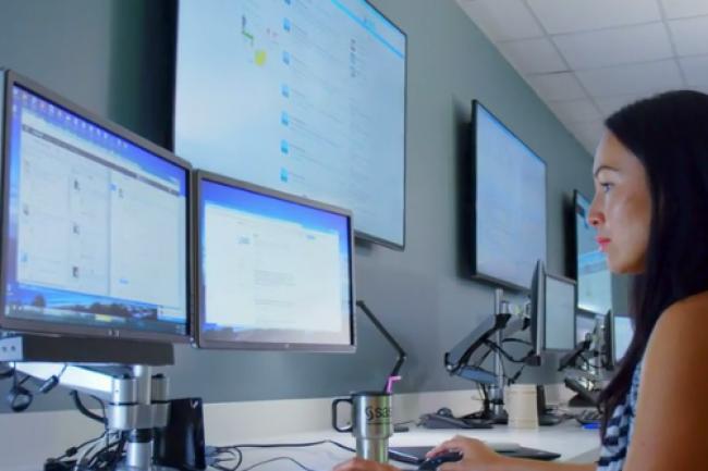 L'offre analytique big data Viya de SAS peut aussi être installée sur site. (crédit : D.R.)
