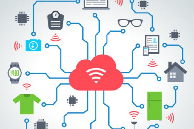 L'IoT pèse moins de 10% du budget sécurité des organisations. (crédit : D.R.)
