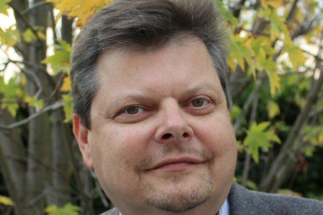 Frédéric Naudin, dirigeant de VarioPositif : « Nous disposons d'un expert sur chacune des technologies de Divalto danx toutes nos agences. » (Crédit : D.R.)
