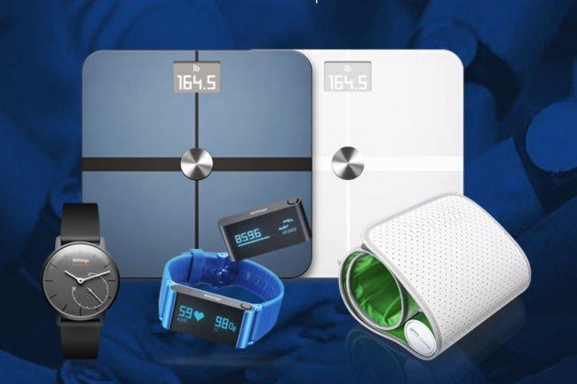 Les objets de santé connectés de Withings passent dans le giron de Nokia avec le rachat de la société française créée en 2008. (crédit : D.R.)
