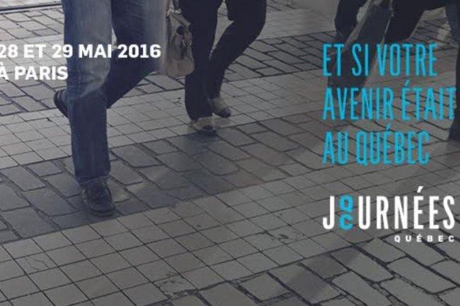 Les Journées Québec proposent aux employeurs québécois de se rendre en Europe pour y rencontrer des potentiels déjà présélectionnés. Crédit: D.R.