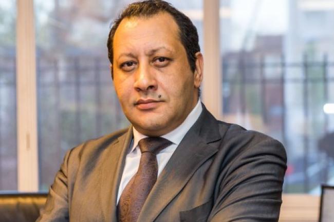 Mohamed Khiri, directeur d'Anstel, a fait le choix audacieux d'Interactive Intelligence. (crédit : D.R.)